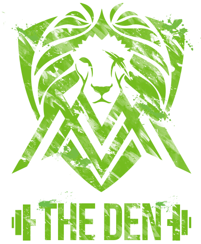 The Lion's Den Logo